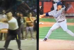 Compare Golf and Baseball