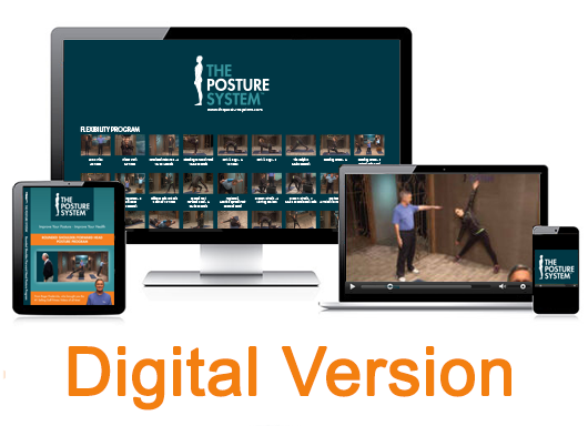 The Posture System Digital Version