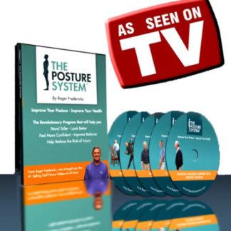 The Posture System DVD Set