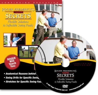 Flexible Solutions DVD