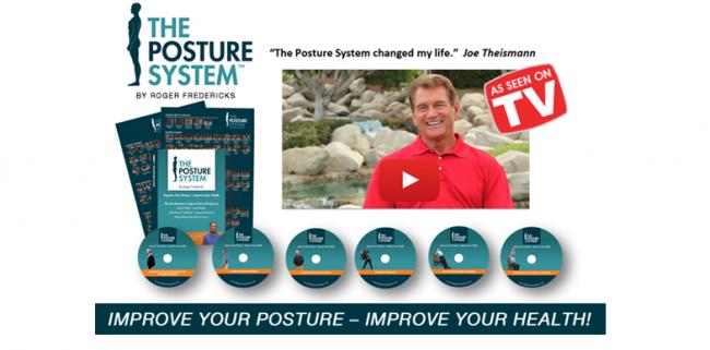 Posture System (2)