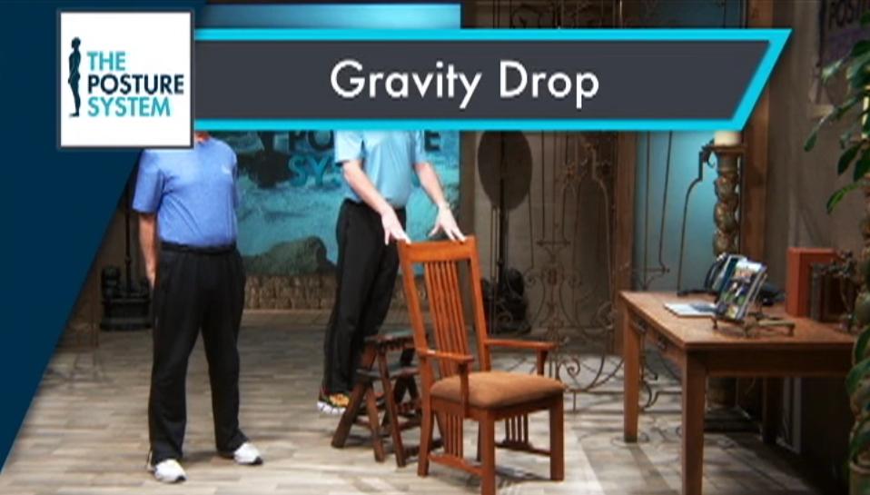 Gravity Drop