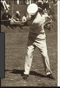 ben hogan through swing