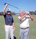 Arnie Swing