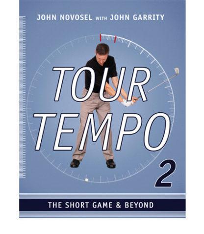 tour tempo book #2