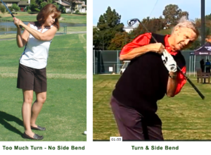 Turn And Side Bend